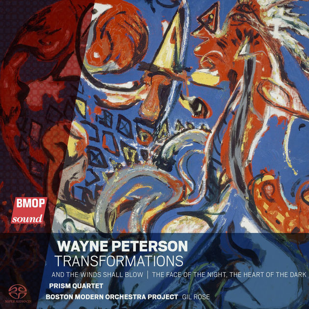Wayne Peterson: And The Winds Shall Blow