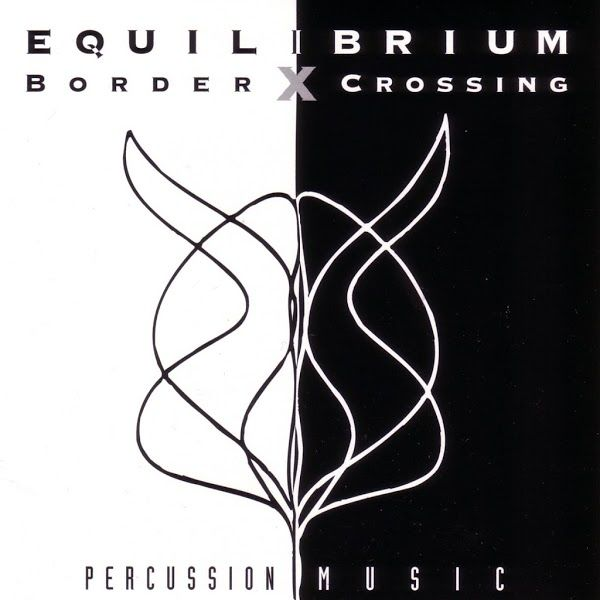Border Crossings Percussion Music